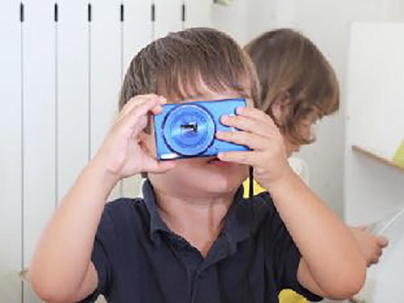 Escola Solc Barcelona - Documentant la vida a l'escola